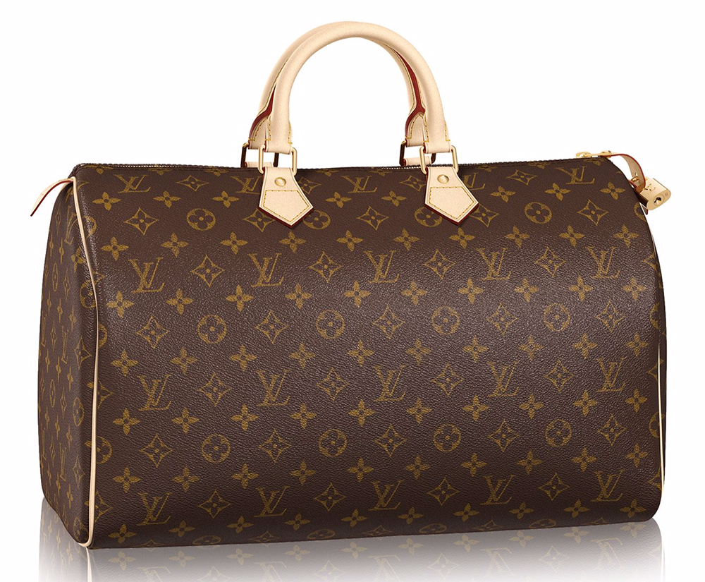 Louis Vuitton Sdy 40 Bag