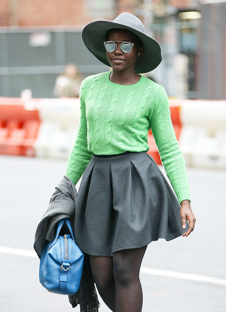 Lupita-Nyongo-Givenchy-Nightingale-Bag