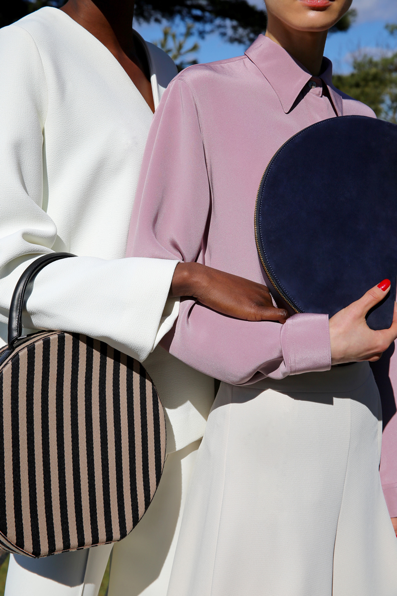 Exclusive We Have The Date Of Mansur Gavriel S Spring