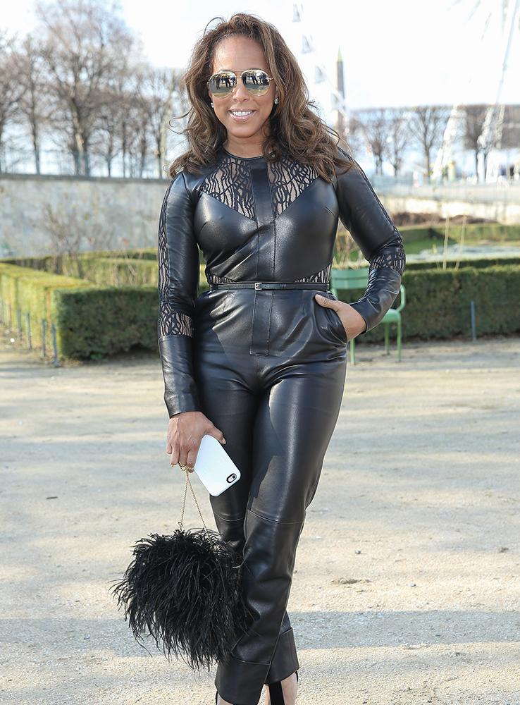 Paris Fashion Week  Bags