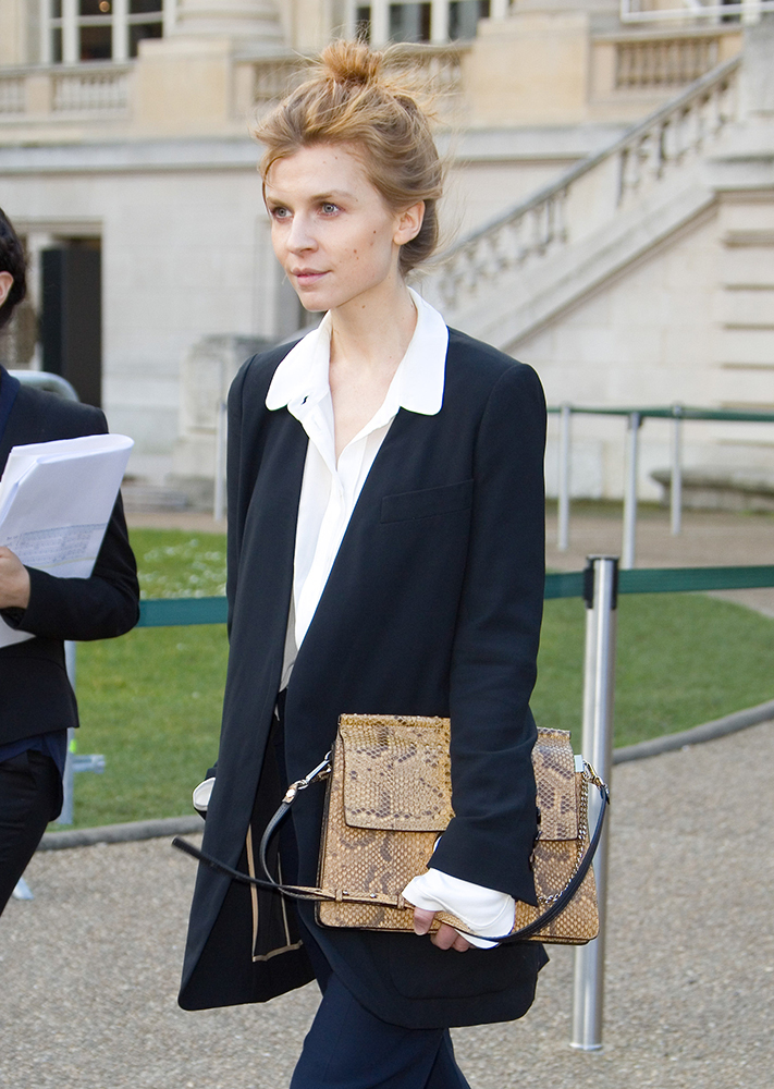Melanie-Laurent-Chloe-Faye-Bag