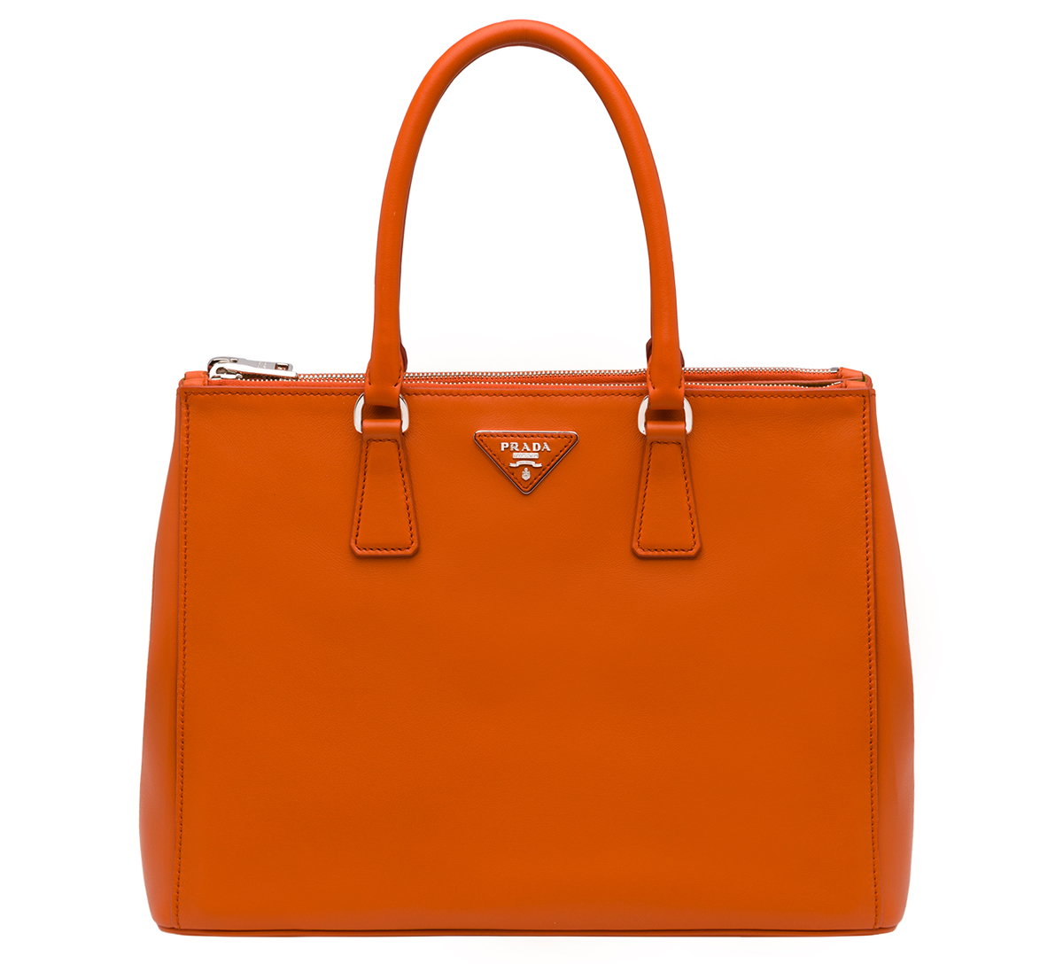 29eb8ac0df0b The New Prada Galleria Bag in City Calf - PurseBlog