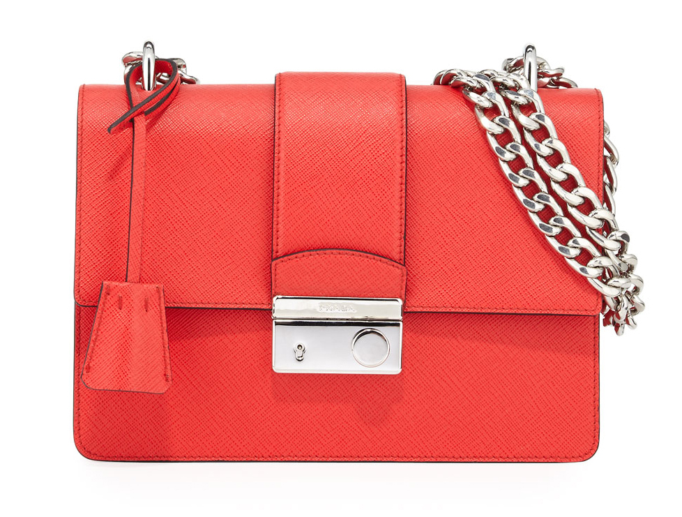 Prada-New-Chain-Saffiano-Shoulder-Bag
