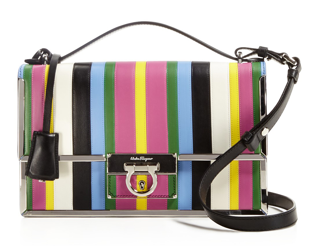 Salvatore-Ferragamo-Aileen-Frame-Stripe-Bag