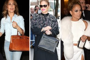 The Many Bags of Jennifer Lopez, Part Two