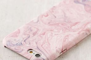 18 Beautiful Spring iPhone Cases (Because We Know You Always Have Your Phone in Your Hand)