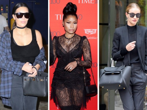 Last Week, Some Very Influential Celebs Carried Bags We Can All Get Behind