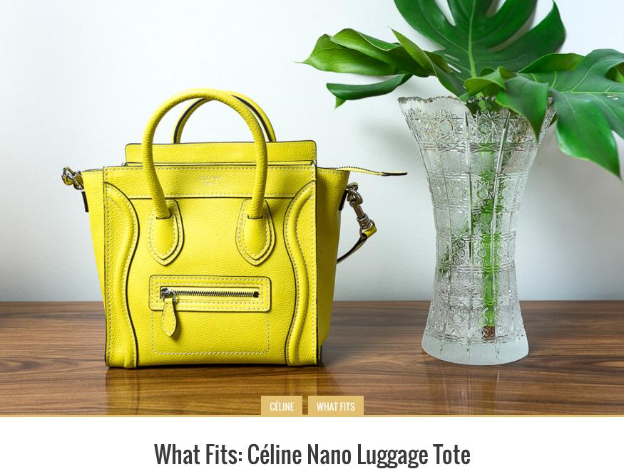 Celine-Nano-Tote
