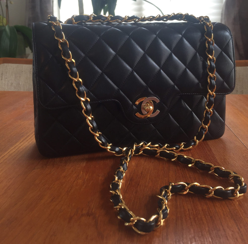 Chanel-Classic-Flap-Bag