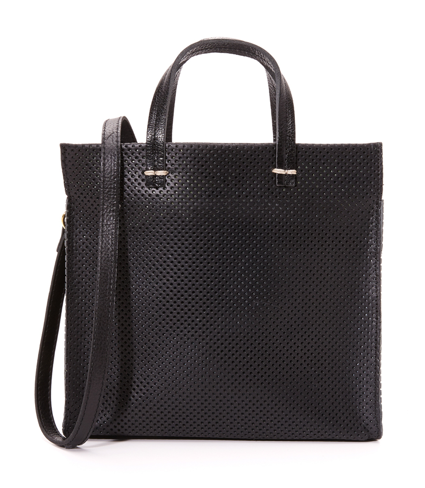 Clare-V-Perforated-Petite-Simple-Tote