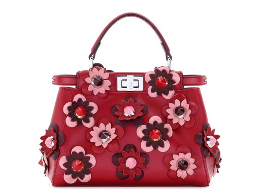 Fendi-Allover-Flowers-Peekaboo-Bag