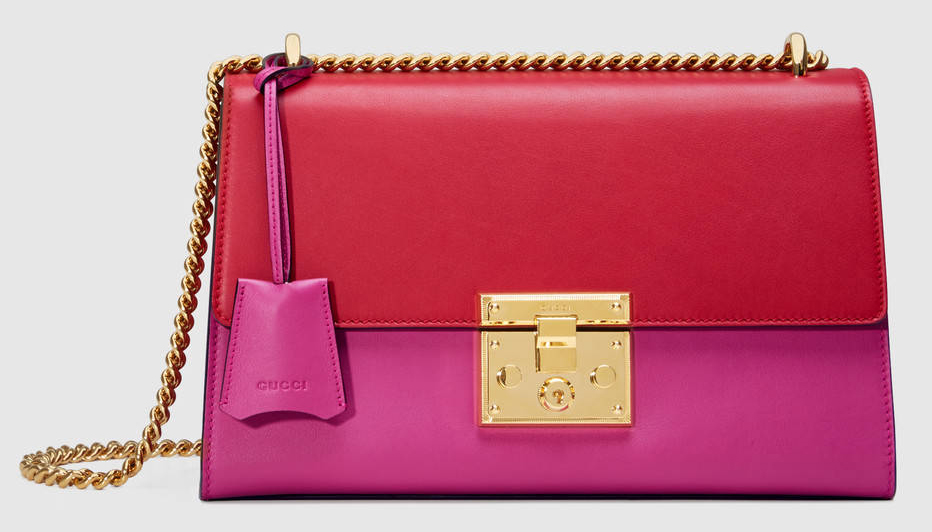 Gucci-Padlock-Shoulder-Bag