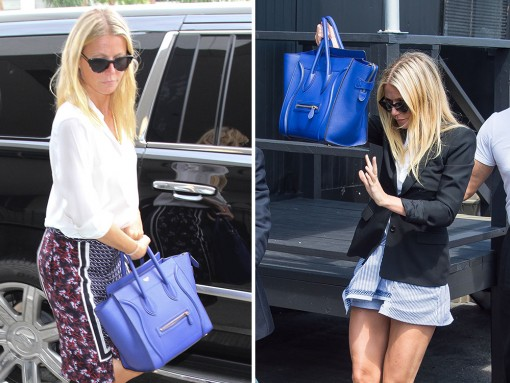 Gwyneth-Paltrow-Celine-Luggage-Tote