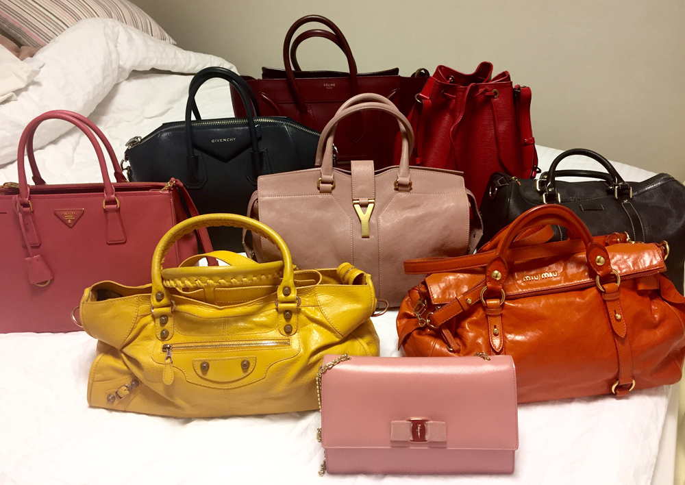 Handbag-Collection