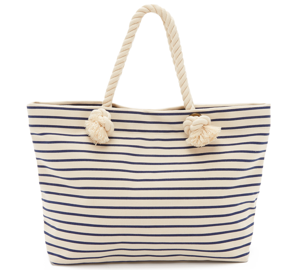 Your Comprehensive Guide To Summer 2016 Beach Bags For
