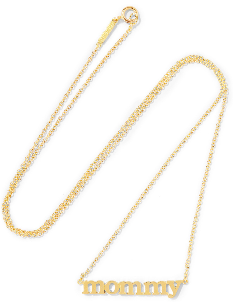 Jennifer-Meyer-Mommy-18k-Gold-Necklace