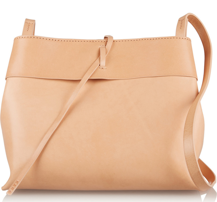 Kara Tie Shoulder Bag