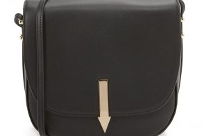 Bag of the Week: Karen Walker Bonnie Saddle Bag