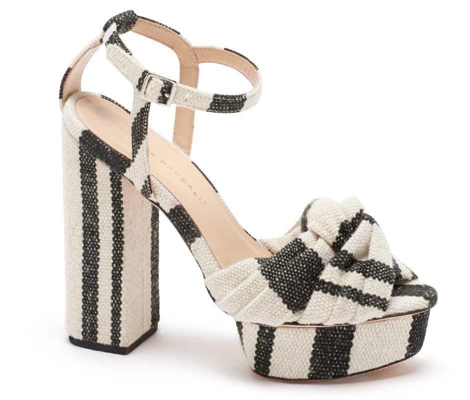 Loeffler Randall Arabella Platform Sandal