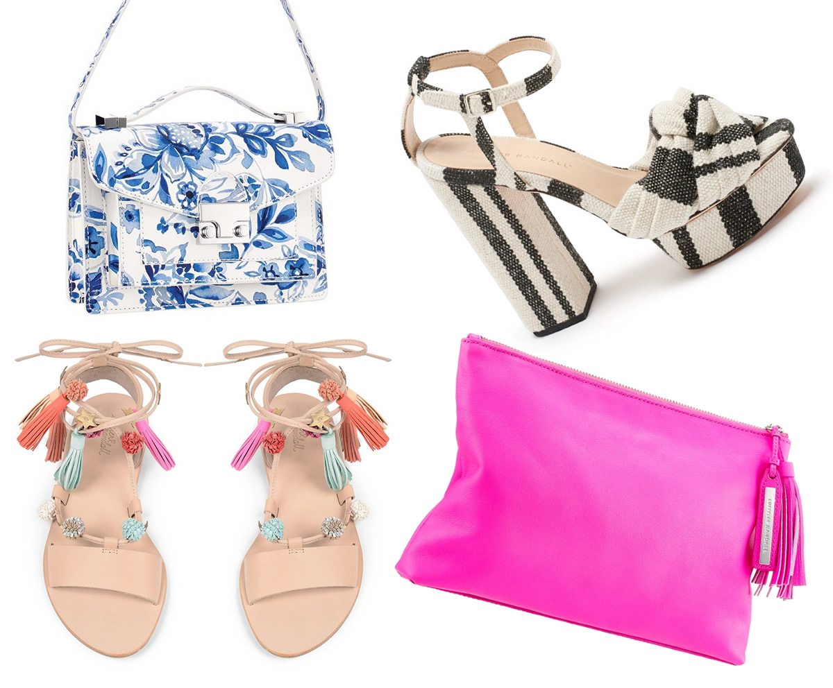Loeffler Randall Friends and Family Sale