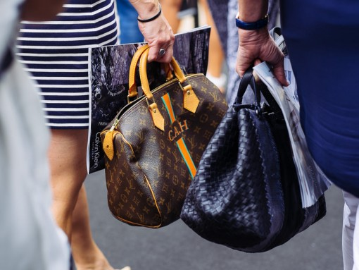 10 Things You Might Not Know About Louis Vuitton's Iconic Handbag History