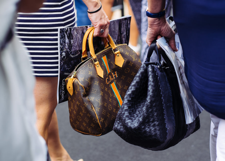 10 Things You Might Not Know About Louis Vuitton S Iconic Handbag History Purseblog