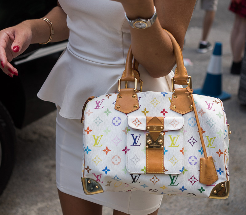 10 Things You Might Not Know About Louis Vuitton s Iconic Handbag ... 826a07c073a47