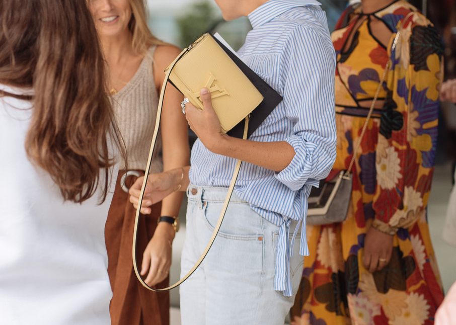 0cc4b9c692a3 10 Things You Might Not Know About Louis Vuitton s Iconic Handbag ...