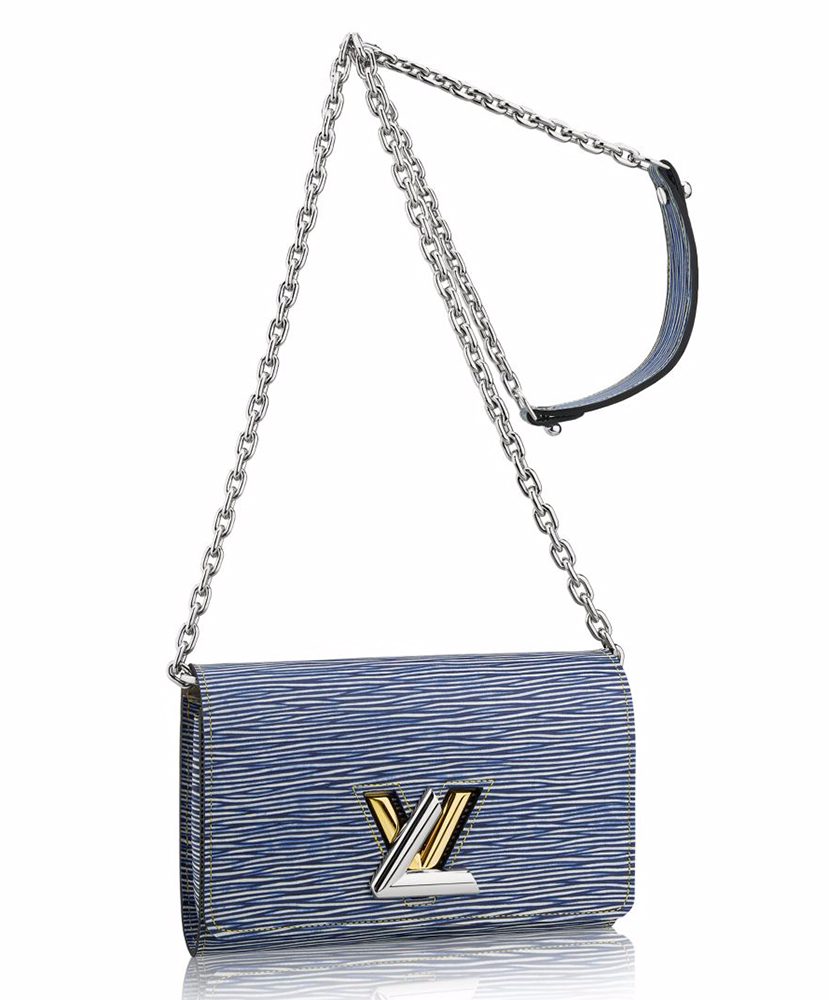 In Praise Of Louis Vuitton S Epi Leather Bags And