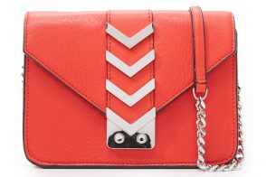 Spring 2016's Biggest Bag Trend is Chain-Strap Flap Bags; Here are 25 Ways to Get the Look