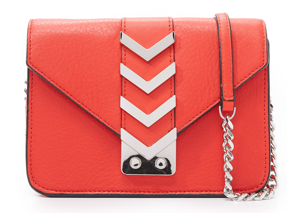 Spring 2016 s Biggest Bag Trend is Chain-Strap Flap Bags  Here are ... 0a000f6196fd9