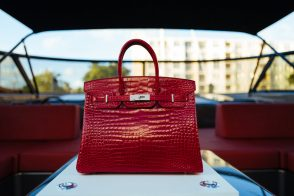 $298,000 Hermès Birkin Shatters World Record for Most Expensive Handbag Sale