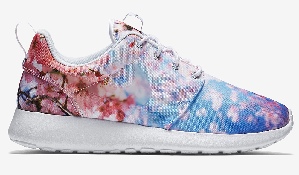 Nike-Roshe-One-Cherry-Blossom-Sneakers