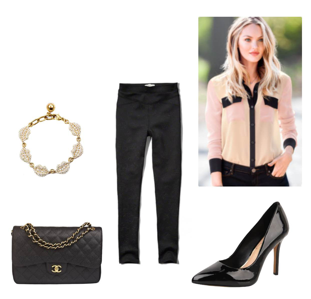 Outfit-post