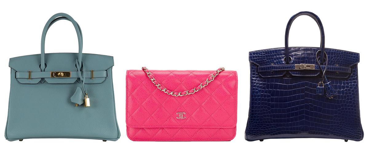 Portero Designer Bags
