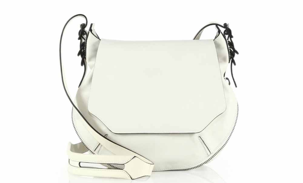Rag and Bone Flap Crossbody Bag