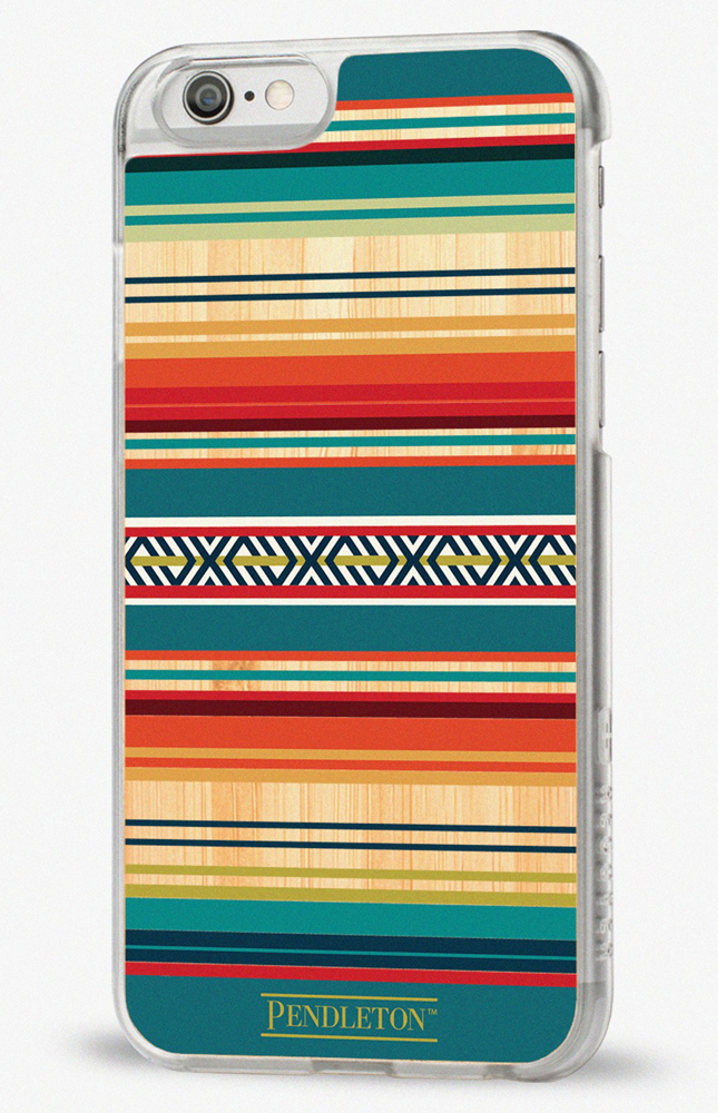 Recover-Pendleton-Serape-Wood-iPhone-6-Case