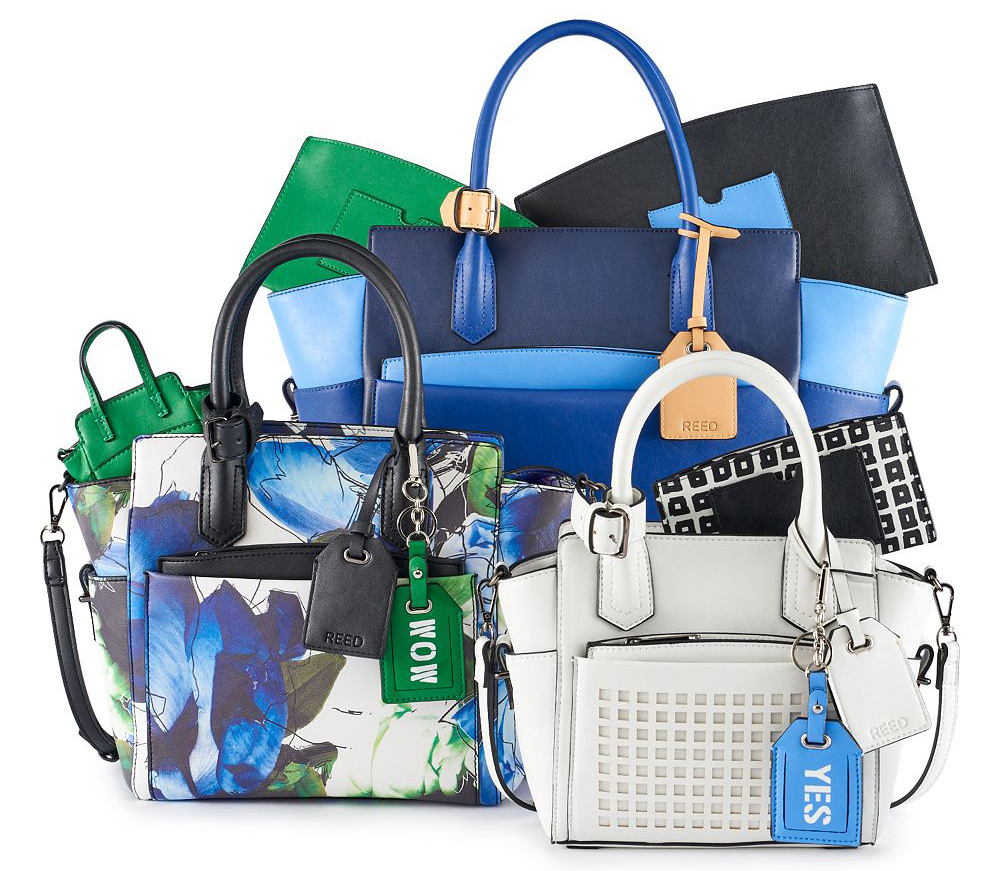 27366336f9d70e Reed Krakoff's Bags for Kohl's Will Look Awfully Familiar to Luxury ...