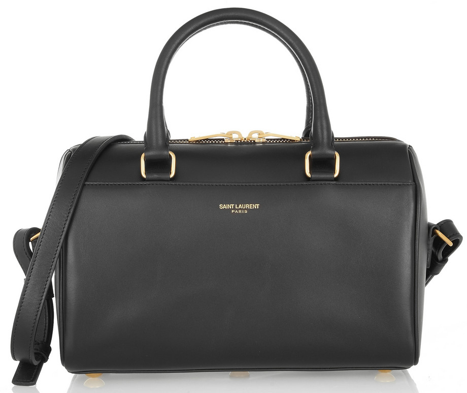 Saint-Laurent-Mini-Classic-Duffel-Bag