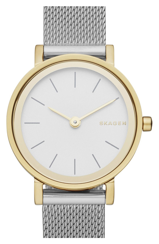 Skagen-Hald-Watch