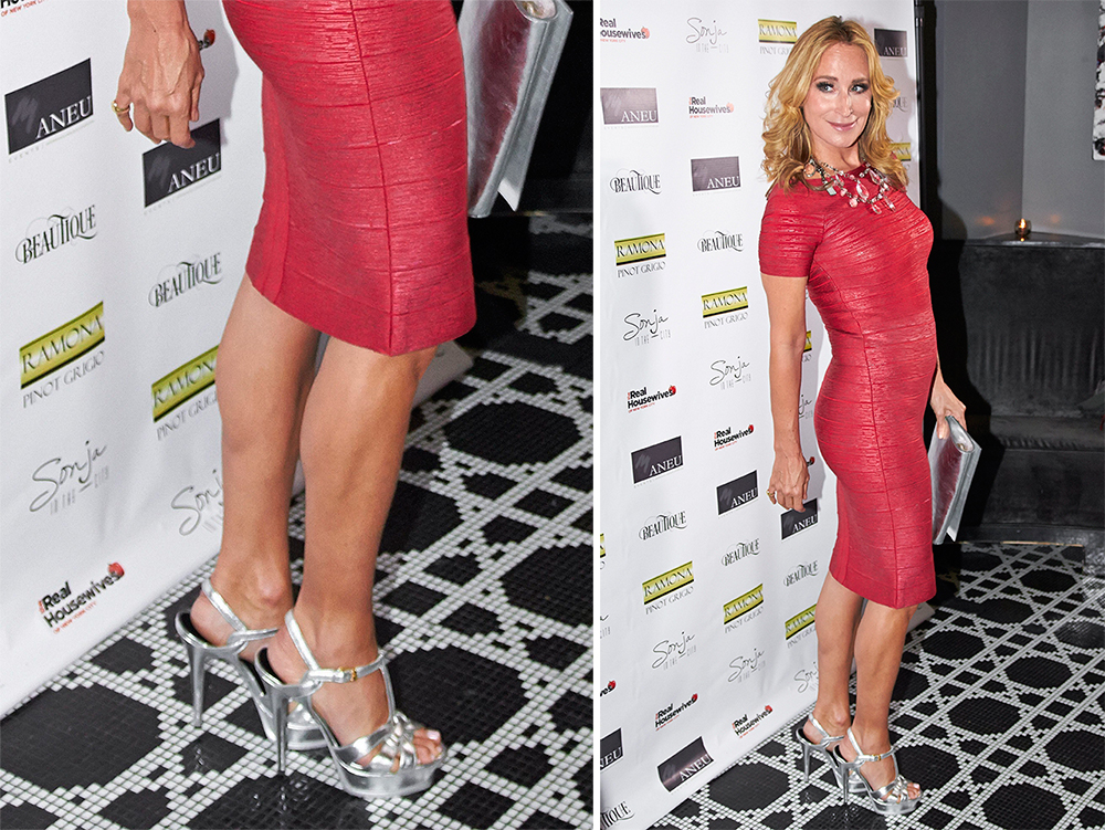 Sonja-Morgan-Saint-Laurent-Tribute-Sandals