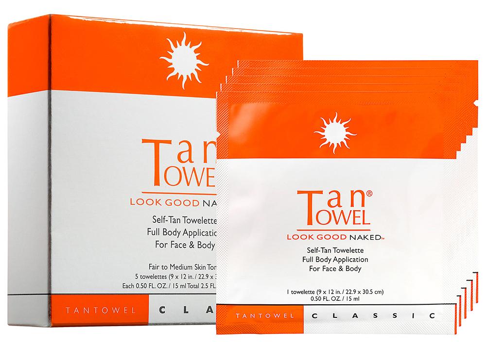 Tan-Towels