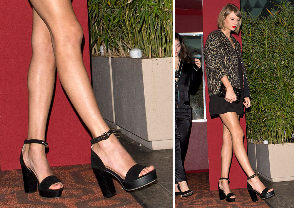 Taylor-Swift-Prada-Ankle-Strap-Platform-Sandals