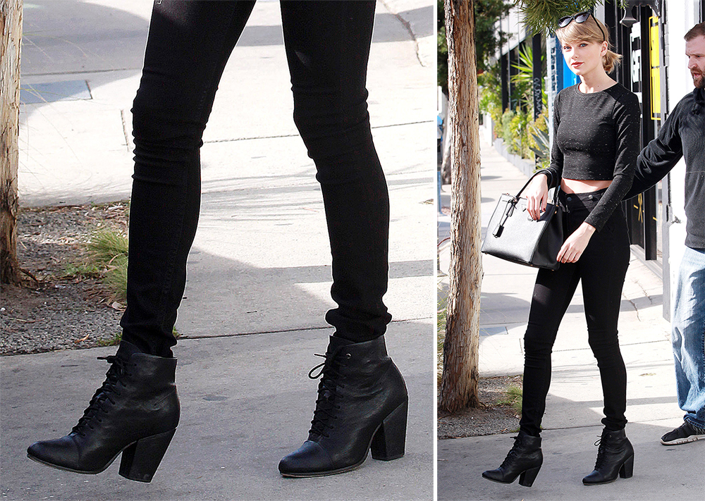 Taylor-Swift-Rag-and-Bone-Lace-Up-Booties
