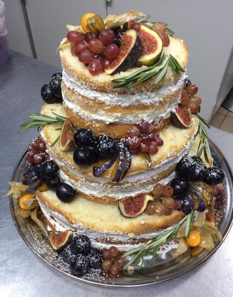 Three-Tier-Fruit-Cake