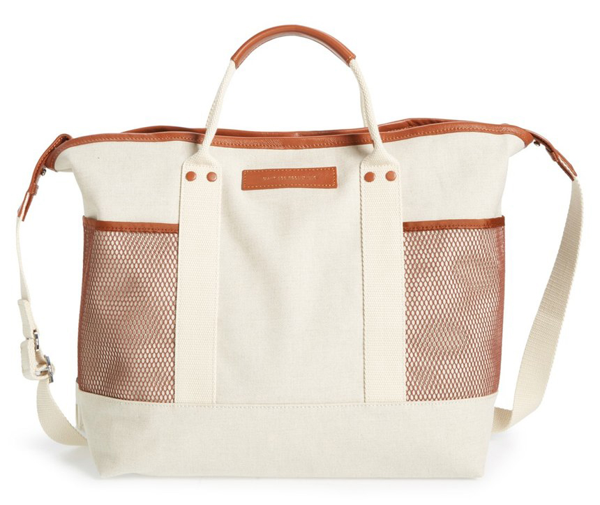 Your comprehensive guide to summer 2016 beach bags for for Designer beach bags and totes