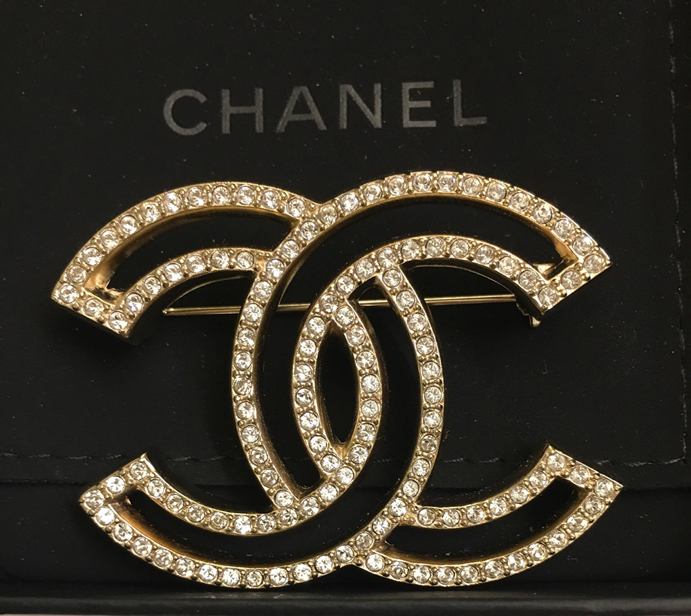 tPF Member: A Yah Suh Jewelry: Chanel Brooch