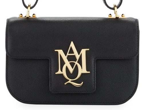 Real Talk: The New Alexander McQueen Logo is Not Good