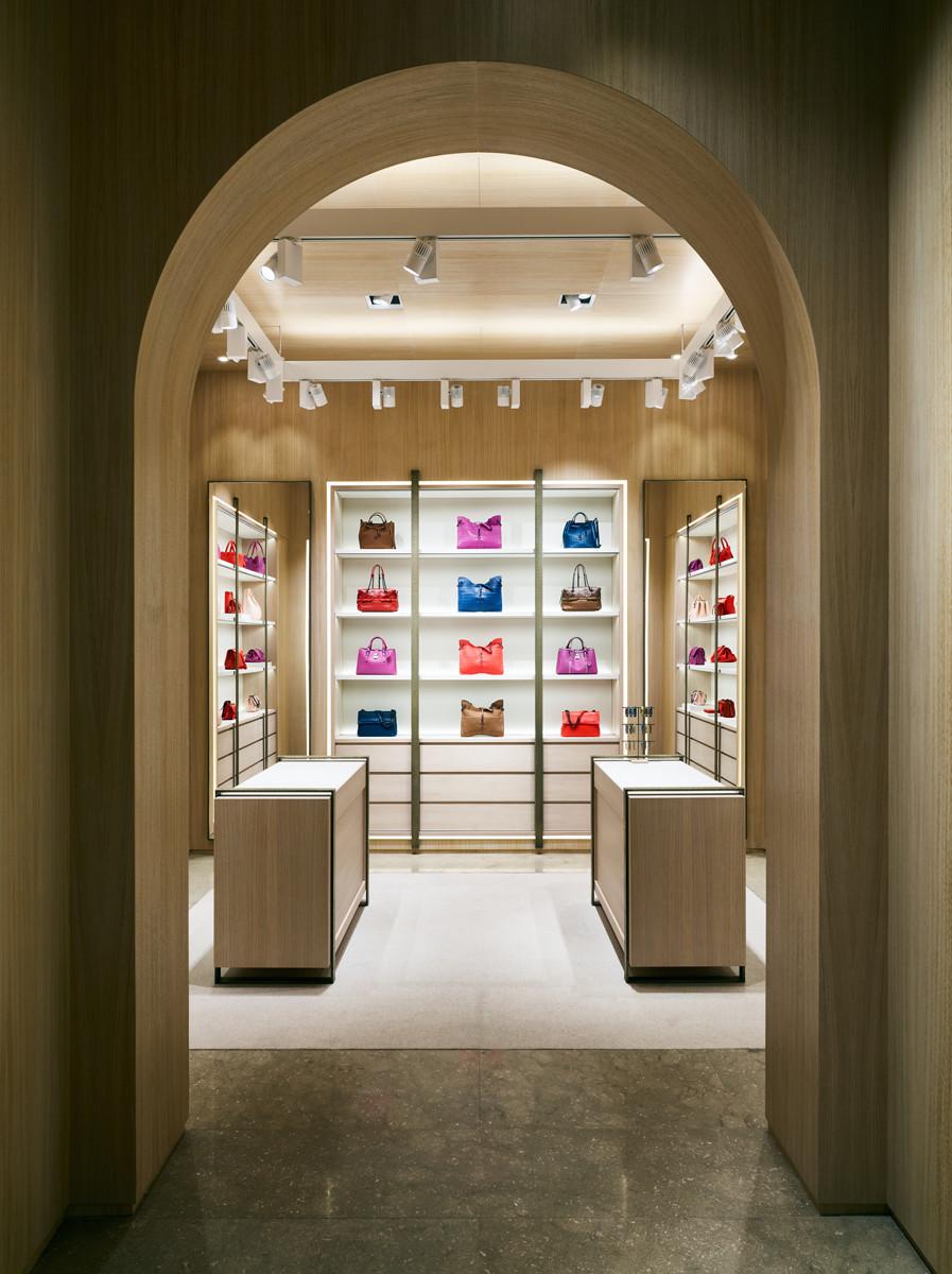 Bottega Veneta Beverly Hills Maison 3