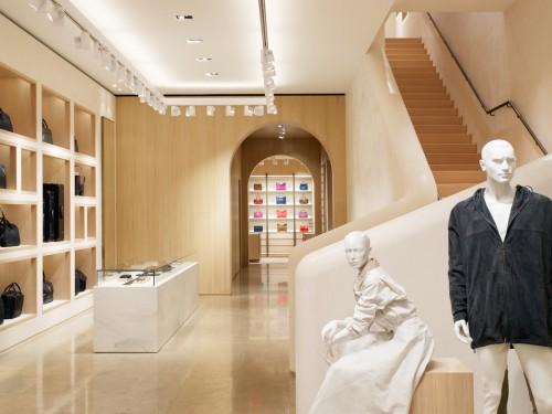 Bottega Veneta Beverly Hills Maison 4